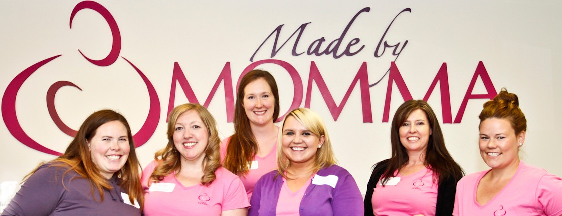 Be a part of Made by Momma! We're always looking for caring compassionate handworking volunteers to join our team!